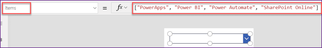 PowerApps send email on button press