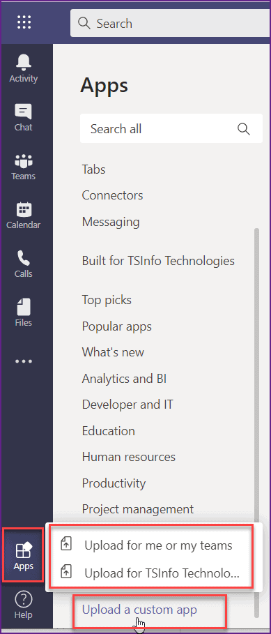 embed powerapps to teams
