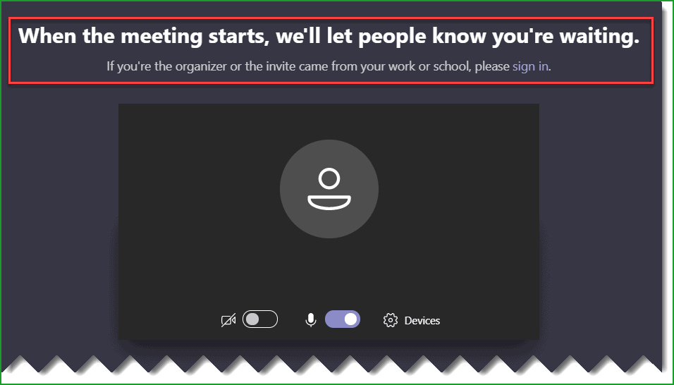 invite guest user to microsoft teams meetings