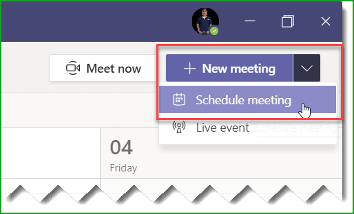 microsoft teams invite external guest to meeting