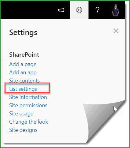 sharepoint content approval