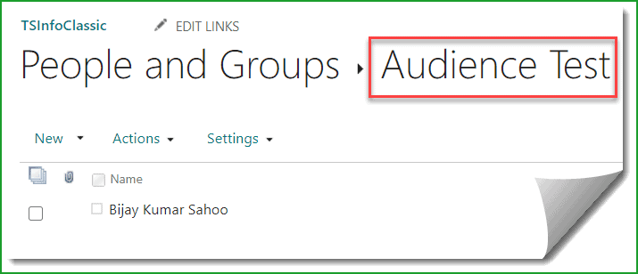 sharepoint navigation not showing