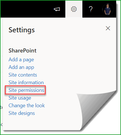 sharepoint site collection administrator in office 365 group connected site
