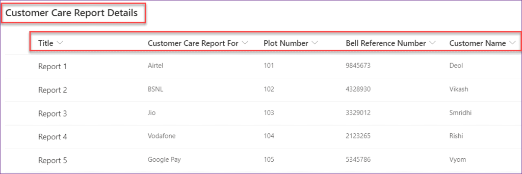PowerApps Combobox Selected Value