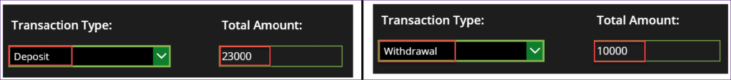 PowerApps sum columns in collection