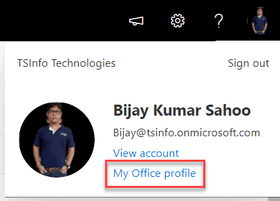 change personal regional settings in sharepoint