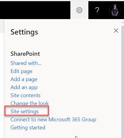 sharepoint regional settings