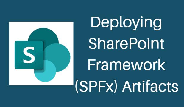 sharepoint framework training