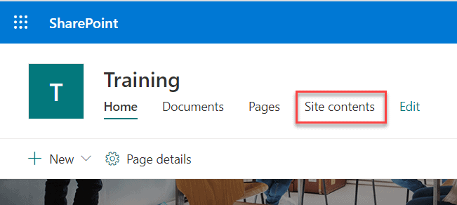 sharepoint online communication site recycle bin