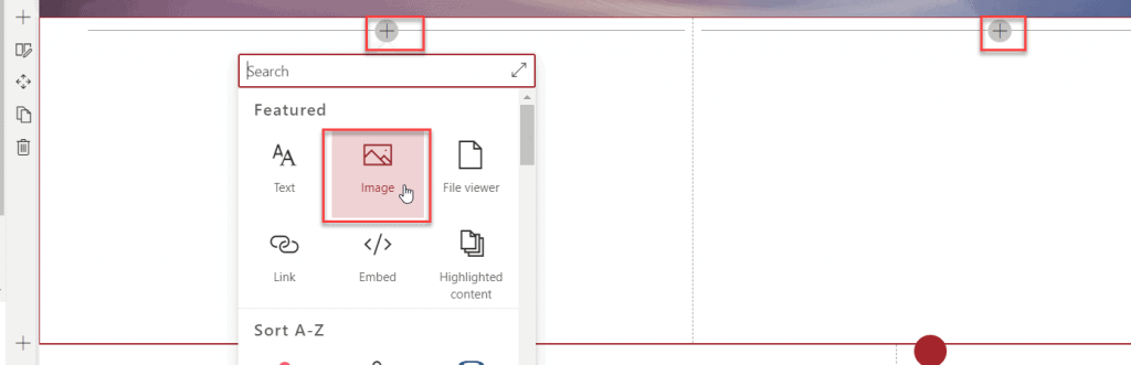 How to customize sharepoint online modern page