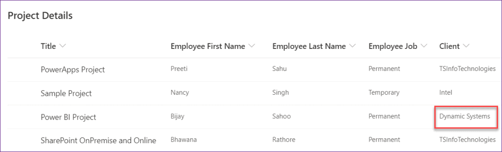 PowerApps patch using dropdown values