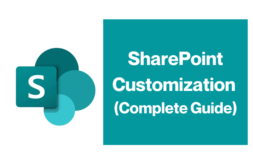 SharePoint Customization