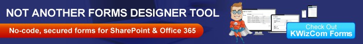 SharePoint Form Designer