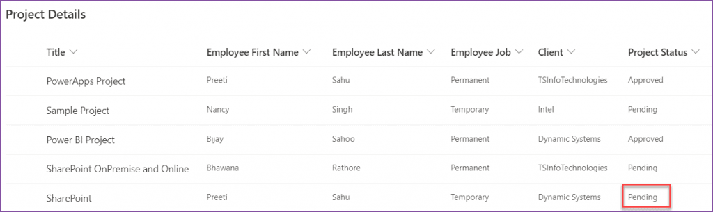 PowerApps patch choice column in sharepoint