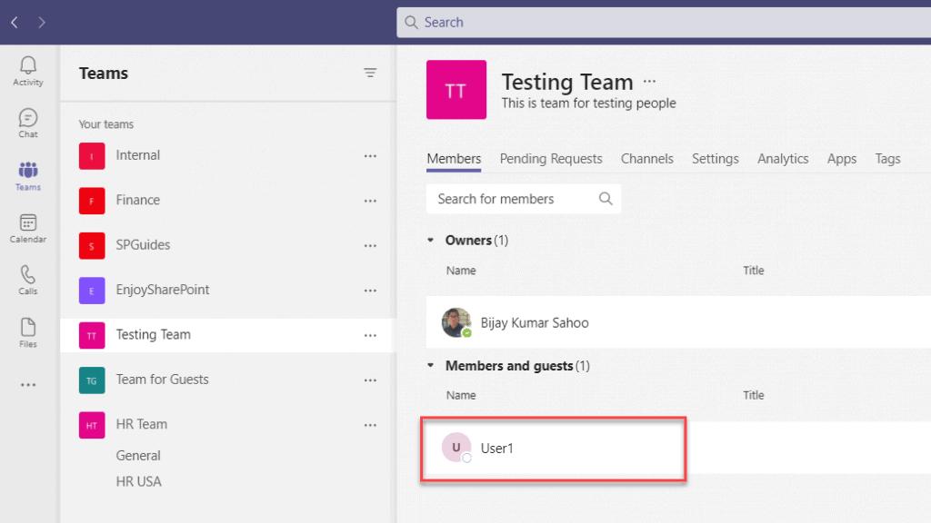 PowerShell add user to team