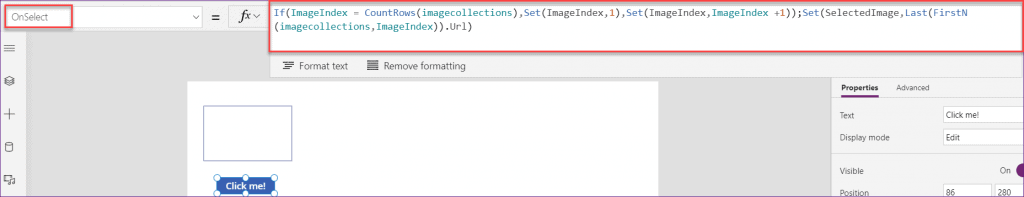 Set image in PowerApps
