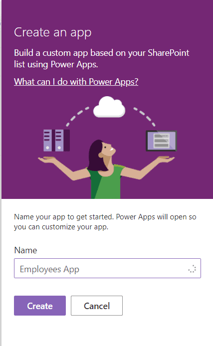 how to get started with powerapps