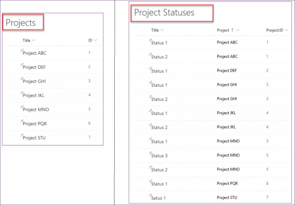 PowerApps filter sharepoint list lookup column delegation